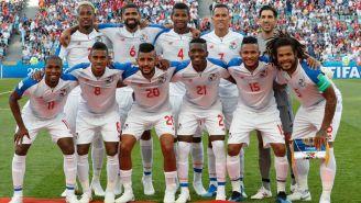 Once inicia le Panamá en la Copa del Mundo