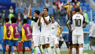 Costa Rica agradece a su afición el apoyo