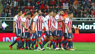 Chivas se lamenta tras derrota contra Monterrey en el Clausura 2018