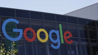 Google se unió al festejo de la democracia en México