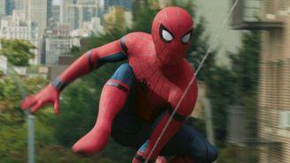 Spider-Man, personaje que cocreó Steve Ditko