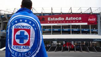 Cruz Azul regresa al inmueble donde vivió una época de grandeza