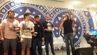 Adam 'Armada' Lindgren conquistó el torneo en Smash Factor 7