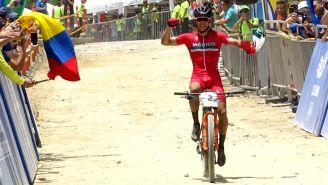 Gerardo Ulloa se consagra en los Juegos Centroamericanos de Barranquilla 2018