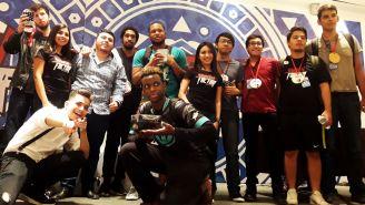 Los ganadores de Smash WiiU en SF7