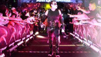Picudo se traslada al ring de Triple A