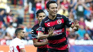 Tijuana festeja triunfo contra Toluca en Copa MX