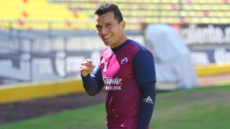 Juan Pablo Rodríguez cuando jugaba con Monarcas