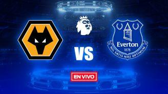 EN VIVO Y EN DIRECTO: Wolverhampton vs Everton
