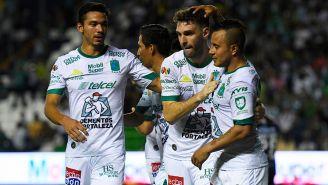 Conoce a los mejores futbolistas de la cuarta fecha de la Liga MX