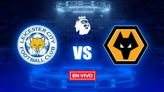 EN VIVO y EN DIRECTO: Leicester City vs Wolverhampton