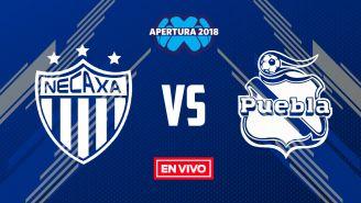 EN VIVO y EN DIRECTO: Necaxa vs Puebla