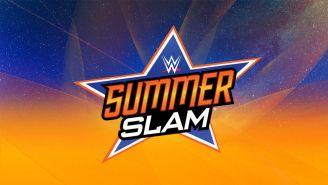 EN VIVO y EN DIRECTO: WWE SummerSlam 2018