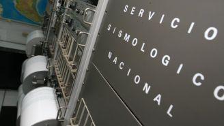 Instalaciones del Sismológico Nacional