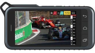 Así luce el aparato F1 Vision