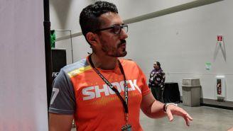 Nomy, el único mexicano en la temporada inaugural de la Overwatch League