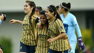 Pumas y Toluca engalanan la Jornada 7 de Liga MX Femenil
