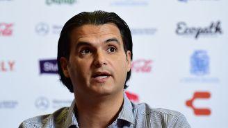 Hernández Lash, en conferencia de prensa