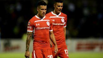 Toluca lamenta derrota contra Juárez