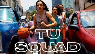Nike lanza campana: #Juntasimparables