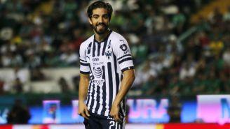 Rodolfo Pizarro, durante la Jornada 2 del A2018