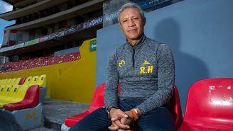 Hernández ha disfrutado intensamente cada etapa de su vida en Monarcas