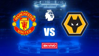 EN VIVO Y EN DIRECTO: Manchester United vs Wolverhampton