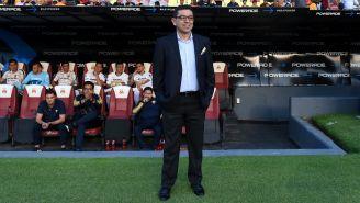 David Patiño, previo al Monarcas vs Pumas