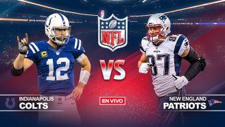 EN VIVO Y EN DIRECTO:  Thursday Night Football Semana 5