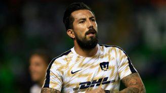 Miguel Fraga vuelve a ser titular