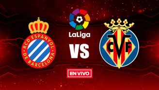 EN VIVO Y EN DIRECTO: Espanyol vs Villarreal