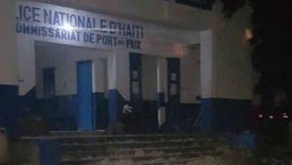 Terremoto en Haití deja severos daños