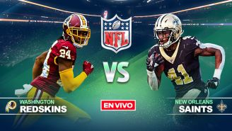 EN VIVO Y EN DIRECTO: Monday Night Football Semana 5