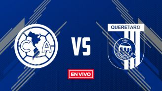 EN VIVO y EN DIRECTO: América vs Querétaro Amistoso Fecha FIFA