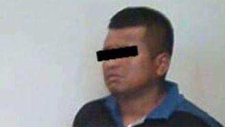 Felipe 'P' será procesado en México