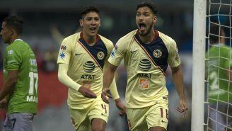 América amarrará Liguilla si derrota en el Azteca a Xolos