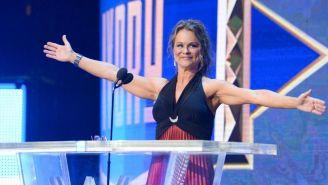 Ivory es inducida al Salón de la Fama de WWE
