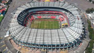 Así lució el Estadio Azteca dos días después del concierto de Shakira