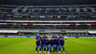 Cruz Azul, previo al duelo contra León en el Estadio Azteca