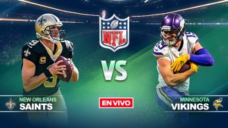 EN VIVO y EN DIRECTO: Saints vs Minnesota