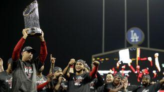 Red Sox se consagra Campeón del Clásico de Otoño 2018