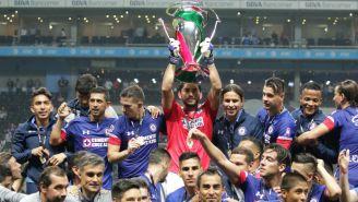 Corona levanta el título de la Copa MX