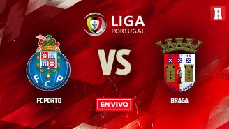 EN VIVO Y EN DIRECTO: Porto vs Braga