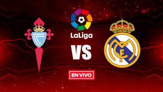 EN VIVO Y EN DIRECTO: Celta de Vigo vs Real Madrid