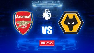 EN VIVO y EN DIRECTO: Arsenal vs Wolves