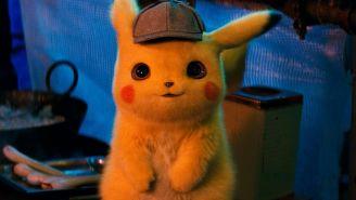 Captura del trailer de la película de Pokémon