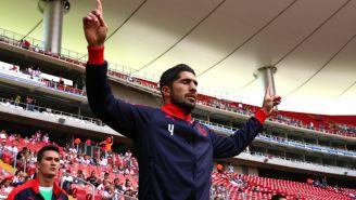 Pereira, previo a un encuentro en el Apertura 2018
