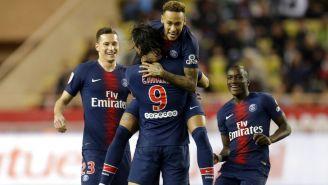 PSG, luego de una victoria en Champions League