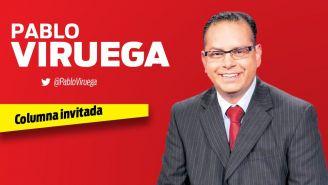 Columna invitada de Pablo Viruega