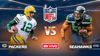 EN VIVO y EN DIRECTO: Packers vs Seahawks